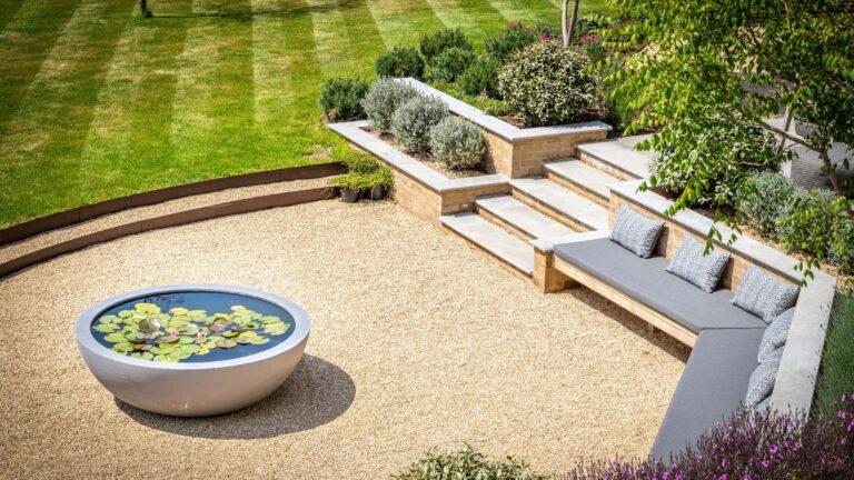 Claire Merriman Design - Furniture and Pots - 05