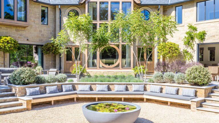 Claire Merriman Design - Outdoor Living Spaces - 01